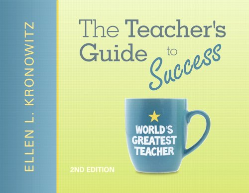 Download Teacher's Guide to Success, The 0137050747