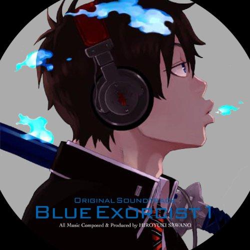 青の祓魔師 オリジナル サウンドトラック I