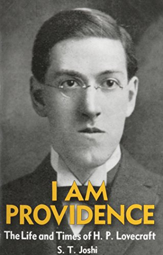 I Am Providence: The Life and Times of H. P. Lovecraft (Two Volumes)