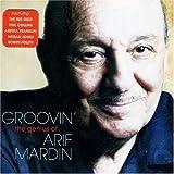 Groovin: Genius of Arf Mardin
