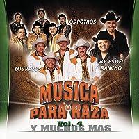 Musica Pa'La Raza 4