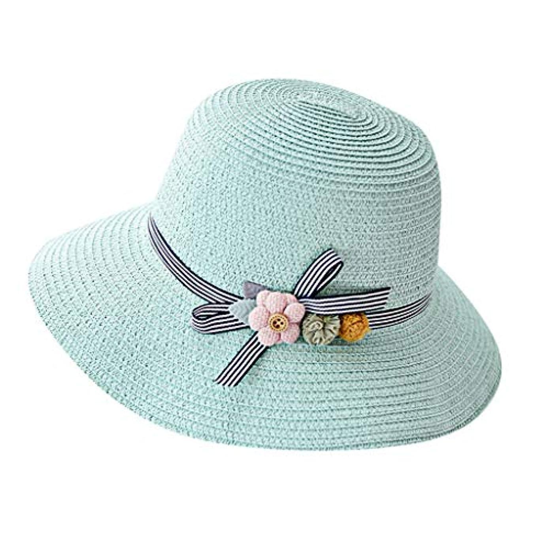 白い周波数十億漁師帽 夏 帽子 レディース UVカット 帽子 ハット レディース 紫外線対策 日焼け防止 つば広 日焼け 旅行用 日よけ 夏季 折りたたみ 森ガール ビーチ 海辺 帽子 ハット レディース 花 ROSE ROMAN