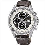 セイコー 逆輸入モデル クロノグラフ CHRONOGRAPH SSC259P1 [海外輸入品] メンズ 腕時計 時計