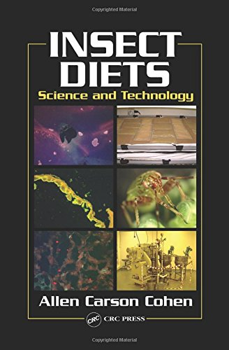 Download Insect Diets: Science and Technology 0849315778