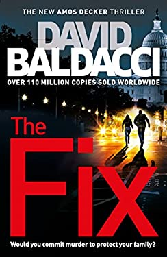 The Fix: An Amos Decker Novel 3