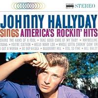 Telestarn 28 Sings America's Rock