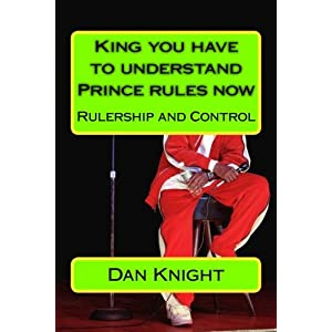 King You Have to Understand Prince Rules Now: Rulership and Control (The Throne and Rulership)