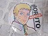 BORUTO プライズ 缶バッジ うずまきナルト ホロ NARUTO to BORUTO