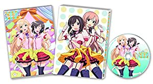 完全新作OVA収録『普通の女子校生が【ろこどる】やってみた。』vol.1初回生産 版[Blu-ray] (イベント参加優先購入抽選券付き)