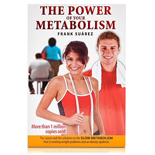 Download The Power of Your Metabolism 0978843754