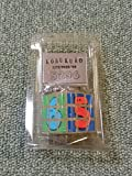 コブクロ5296ツアー ルービック型キーホルダーグッズ