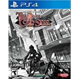 The Legend of Heroes Trails of Cold Steel II Relentless Edition (輸入版:北米)- PS4
