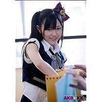 AKB48公式生写真 AKBとXX【渡辺麻友】