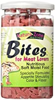 Nature Zone Meat-Lovers Bite Nutritious Soft Moist Nutritious Pet Food 9oz