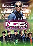 NCIS:ニューオーリンズ シーズン4  DVD-BOX Part2(6枚組)
