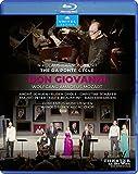 モーツァルト : 歌劇《ドン・ジョヴァンニ》 / ニコラウス・アーノンクール (Mozart : Don Giovanni / Nikolaus Harnoncourt) [Blu-ray] [Import] [日本語帯・解説付き] [Live]