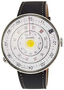 [クロッカーズ] 腕時計 KLOK-01-D1-KLINK-01-MC2 メンズ [並行輸入品]