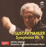 Symphonie 9 by SYMPHONY-ORCHESTER DEUTCHES (2009-07-28)