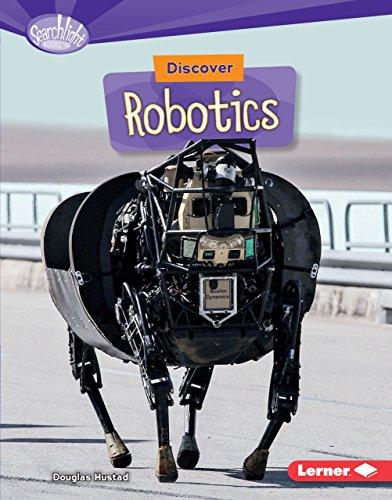 Discover Robotics (Searchlight...