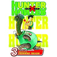 Hunter x Hunter, Vol. 3: Resolution (English Edition)