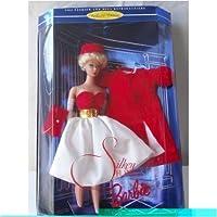 Silken Flame Barbie(バービー) Doll ドール 人形 フィギュア(並行輸入)