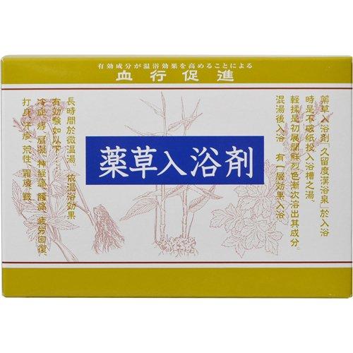 クルード漢浴泉 23.5g×5包 日用品 入浴剤・温浴器 入浴剤 [並行輸入品]