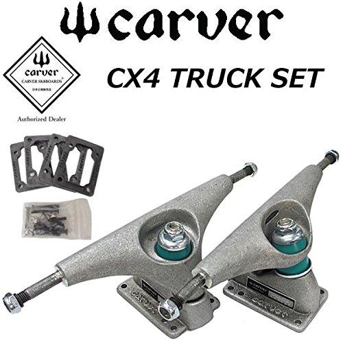 カーバー CX.4 トラックセット