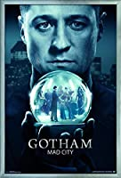 Trends International Gotham-Season 3 Wall Poster 24.25 x 35.75 Multicolor [並行輸入品]