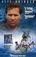 ホワイトSquall (ムービーポスター11x 17インチ–28cm x 44cm ( 1996)