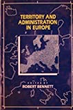 Territory and Administration in Europe