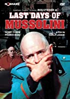 Last Days of Mussolini [Import USA Zone 1]