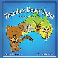 Australian Children's Book: Australian Adventures (Theodore Travel)