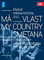 Ma Vlast / My Country [DVD] [Import]