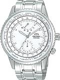 [オリエント]ORIENT 腕時計 Automatic オートマティック KING MASTER キングマスター ワールドタイム WZ0051FA メンズ