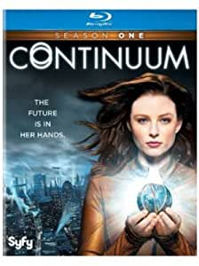 Continuum: Season One/ [Blu-ray] [Import]