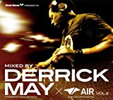 Heartbeat Presents Mixed By Derrick May×Air Vol.2