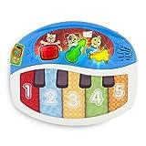Baby Einstein ベイビーアインシュタイン ディスカバー&プレイピアノ (90606) by Kids II