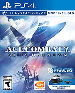 Ace Combat 7 Skies Unknown (輸入版:北米)- PS4