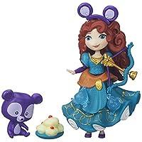 Disney Princess Little Kingdom Merida's Playful Adventures [並行輸入品]