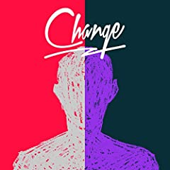 Change♪ONE OK ROCKのCDジャケット