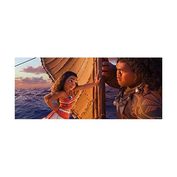 モアナと伝説の海 MovieNEX [ブルーレ...の紹介画像5