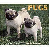 Just Pugs 2008 Calendar
