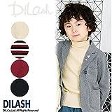 (ディラッシュ) DILASHタートルネックセーター/秋 ベビー キッズ 男の子 110 ブラック