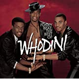 Funky Beat: The Best of Whodini