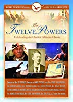 The Twelve Powers: Celebrating the Charles Fillmore Classic【DVD】 [並行輸入品]