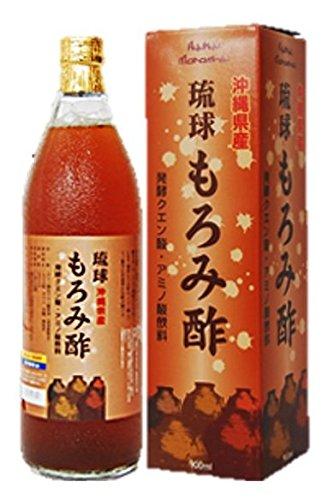 沖縄県産 琉球 もろみ酢 発酵クエン酸・アミノ酸飲料 900...