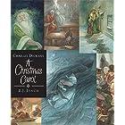 Wic: A Christmas Carol (Walker Illustrated Classics)
