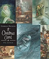 A Christmas Carol (Walker Illustrated Classics)