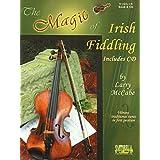 [サントレラパブリケーション]Santorella Publications The Magic Of Irish Fiddling TS362 [並行輸入品]