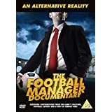 An Alternative Reality: The Football Manager Documentary [DVD] [Import anglais]